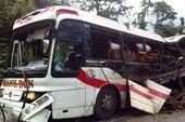 Sang tận Lào kháng cáo vụ nổ xe khách 8 người chết