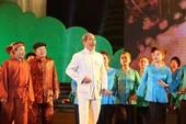 Hà Tĩnh kỷ niệm 60 năm ngày Bác Hồ về thăm tỉnh này
