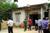 Cô giáo ở một mình bị sát hại dã man