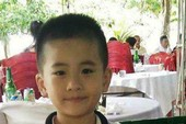 Công an ra thông báo tìm bé 6 tuổi nghi bị bắt cóc