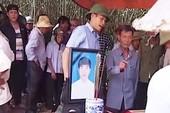 Xác định danh tính 5 lao động tử vong ở Trung Quốc
