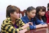 Dụ dỗ 3 thiếu nữ ra Hà Nội trả lương 30 triệu đồng