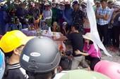 Khởi tố vụ bé 6 tuổi ở Quảng Bình bị sát hại dã man