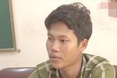 Gã trai 9X lừa bán 2 thiếu nữ sang Trung Quốc