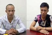 Thuê giang hồ Nghệ An vào Đắk Nông cắt chân đối thủ