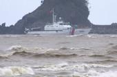 Huy động thêm thợ lặn tìm nạn nhân tàu VTP 26 mất tích