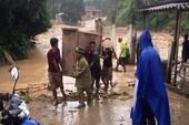 Đề nghị hỗ trợ khẩn cấp hơn 420 tỉ đồng cho Nghệ An