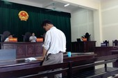 UBND xã hầu tòa vì nợ hàng trăm triệu đồng