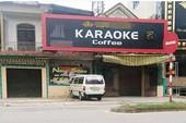 Mâu thuẫn tại quán karaoke, người chết, người bị thương