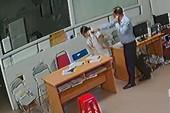 Bác sĩ bị đánh ở phòng cấp cứu từ chối giám định