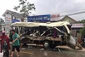 Tài xế xe tải gây tai nạn làm 3 người chết lãnh án