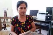 Nhẫn tâm đưa bà bầu sang Trung Quốc bán cả mẹ lẫn con