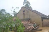Hơn 660 gia đình ở Hà Tĩnh được hỗ trợ làm nhà tránh lũ