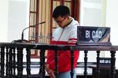 Trộm tiền trong thẻ ATM người Hàn Quốc, lĩnh 3 năm tù