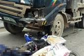 Mẹ chết, con nguy kịch sau vụ tai nạn trên quốc lộ 1A