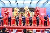 Phó Thủ tướng cắt băng khai trương Vinpearl Hà Tĩnh