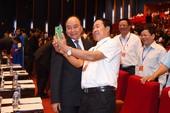 Những sắc thái của Thủ tướng tại cuộc gặp doanh nghiệp