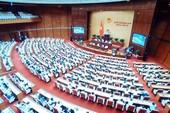 Nhìn lại ngày đầu tiên Quốc hội chất vấn