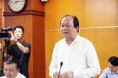 Thủ tướng khen quyết định lịch sử của Bộ Công Thương