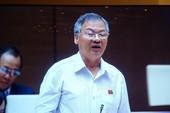 Đại biểu Đồng Nai tranh luận vụ phân bón Thuận Phong