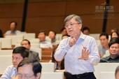 Lời cảnh báo về chủ quyền của ĐB Trương Trọng Nghĩa