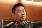 Tướng Sùng Thìn Cò: Hiến kế chả khó, vấn đề là thực thi