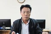 Đại sứ quán Hàn Quốc đề nghị giải quyết vụ DK Enc