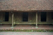 Ngôi nhà 300 năm cổ kính của quan Đốc học ở làng Đường Lâm