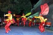 Cẩm vệ quân triều Nguyễn trình diễn sức mạnh