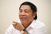 Những câu nói ấn tượng khó quên của ông Nguyễn Bá Thanh