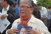 'Đồng chí Nguyễn Bá Thanh rất xứng đáng với tấm Huân chương của lòng dân'