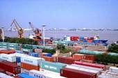 Bộ trưởng Đinh La Thăng đề xuất thành lập 'chính quyền' cảng biển