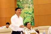 Tiếp tục đề xuất thành lập 'Chính quyền cảng biển'