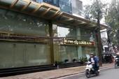 Công ty kim cương lớn nhất Hà Nội bị khám xét khẩn cấp