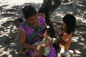 Tỉnh Bình Thuận yêu cầu kiểm tra thông tin gia đình 'người rừng'