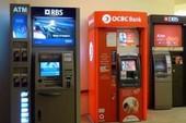 Nâng hạn mức rút tiền ATM tối đa lên 3 triệu đồng/lượt