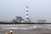 Lo ngại ô nhiễm từ nhà máy nhiệt điện Duyên Hải