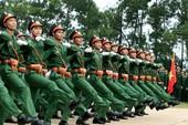 Trường hợp được ưu tiên vị trí công tác trong quân đội