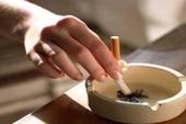 Từ 1-2: Vứt tàn thuốc lung tung, phạt 1 triệu