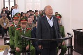 Cha Giang Kim Đạt bác toàn bộ lời khai của con trai