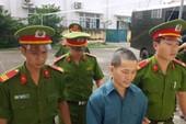 Vụ ông Nén: Hoãn xử phúc thẩm thủ phạm giết bà Bông