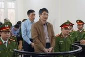 Giang Kim Đạt bị lãnh án tử hình