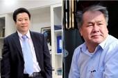 Mối quan hệ zic zac của Phạm Công Danh và Hà Văn Thắm