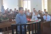 Tuyên án trung tá người Campuchia bắn 2 người