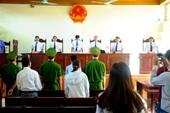 'Tòa không có lỗi khi kết án oan'