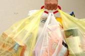 Bỏ hẳn túi nylon trong sinh hoạt để bảo vệ môi trường