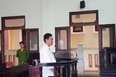 Cựu điều tra viên vụ Năm Cam lãnh 5 năm tù