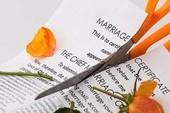 Sử dụng bùa ngải để ép ly hôn?