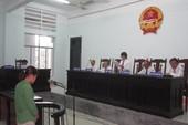 Tuyên án vụ nguyên thiếu úy CSGT tham ô