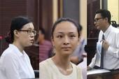 Vụ Phương Nga: Đề nghị khởi tố tội đưa-nhận hối lộ
